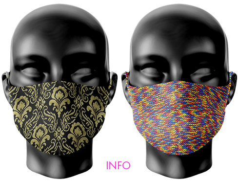 Mask Pack 11