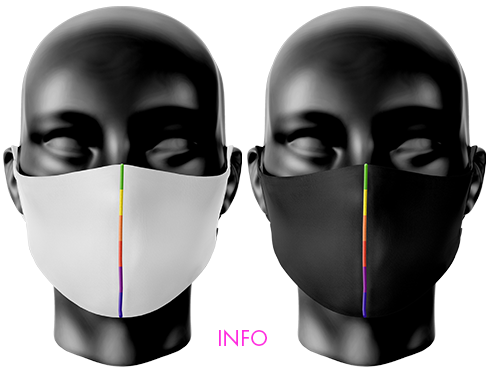Mask Pack 16