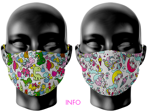 Mask Pack 14