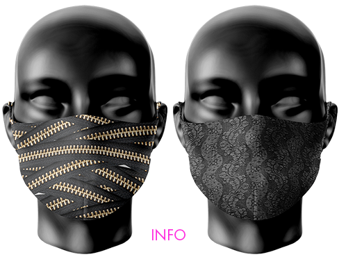 Mask Pack 10