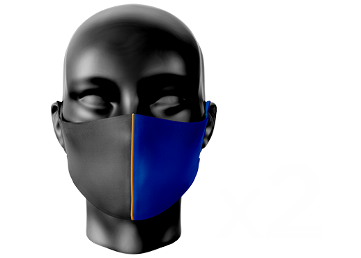 Mask Pack 17