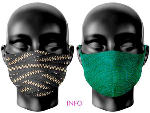 Mask Pack 12