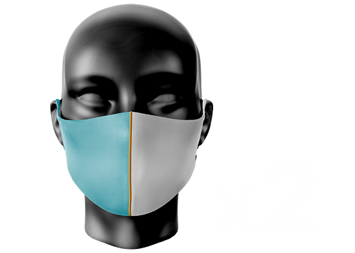Mask Pack 22