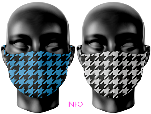 Mask Pack 08