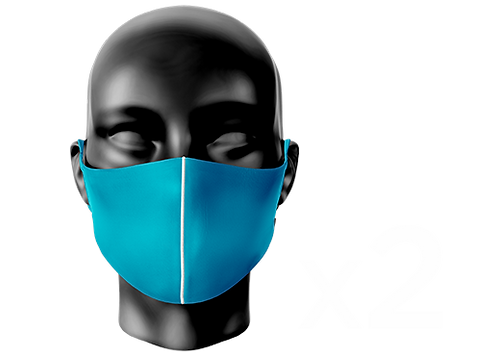 Mask Pack 20