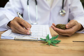Cannabis Medical Report
