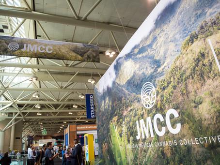 CEO Corner: JMCC's Public Launch Electrifies Toronto LIFT Expo
