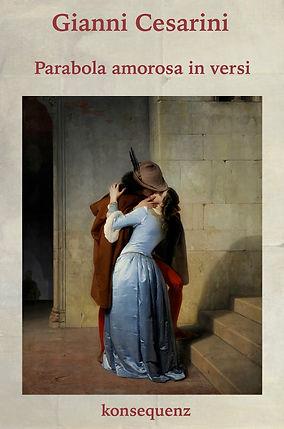 Gianni Cesarini - COVER Parabola amorosa