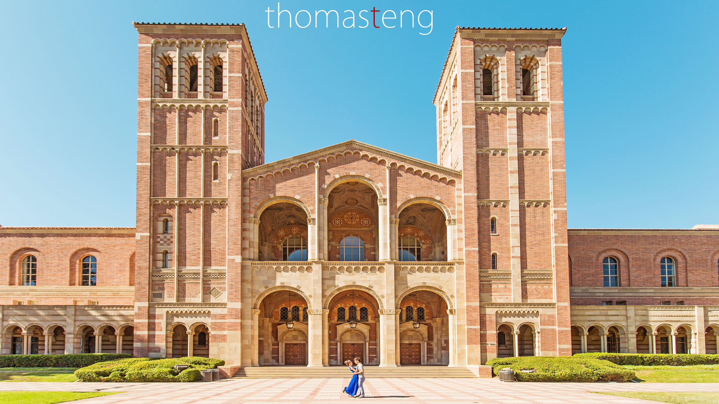 UCLA Engagement