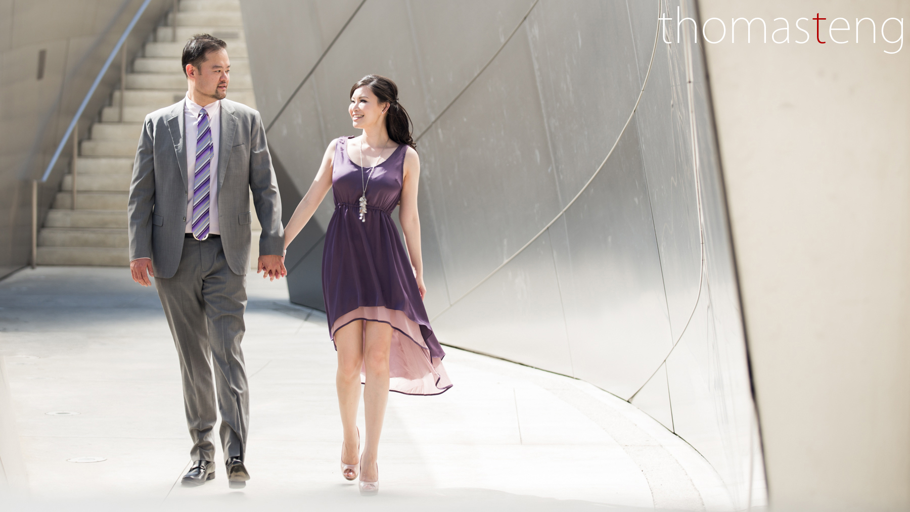 Disney Concert Hall Engagement
