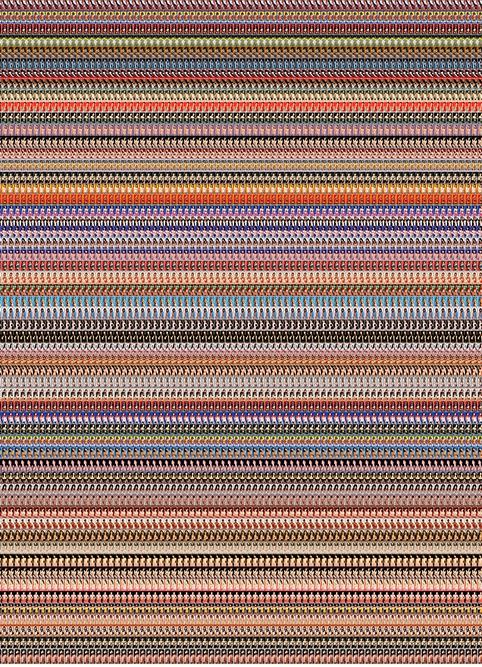 1. 인효진_Hot Punk Project_'Paul Smith', 150×225cm, Pigment print, 2009_edited