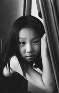 6 인효진_Playing House of the Doll _ Silent Gaze, 28×36cm, Pigment Print, 1999.JPG