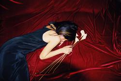 인효진_The Lily, 70×100cm, Pigment Print, 2001