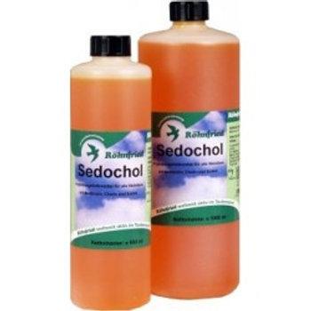 Rohnfried Sedochol 500 ml (desintoxica el hígado, los riñones y la sangre).