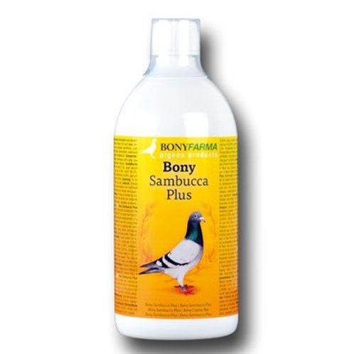 BonyFarma Sambucca Plus 1L (protección contra infecciones causadas por virus)