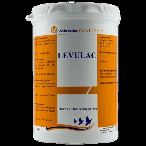 Tollisan Levulac 500 gr, (levadura de cerveza enriquecida con germen de trigo)