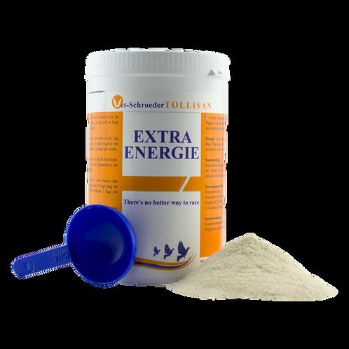 Tollisan Extra-Energie 300 gr, (nuevo y revolucionario preparado energético)