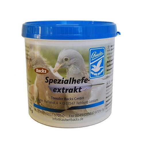 Backs Spezialhefe-extrakt 300 gr, (extracto de levadura especial)
