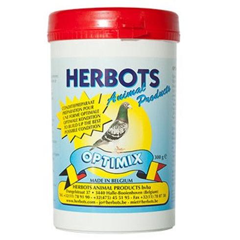 Herbots Optimix 300 gr. (minerales, vitaminas y aminoácidos)