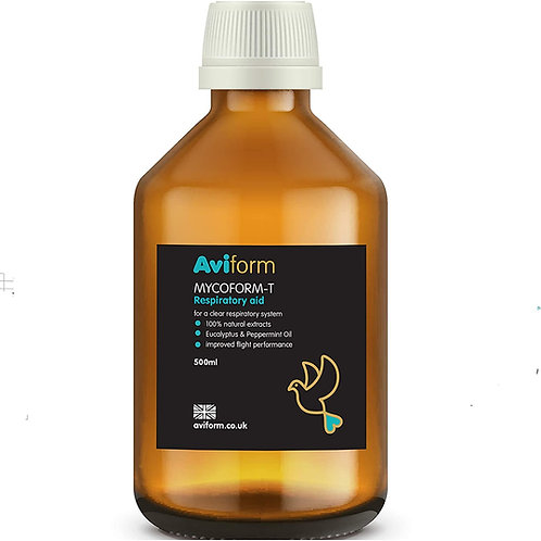Aviform Mycoform 500 ml, (respiración óptima)