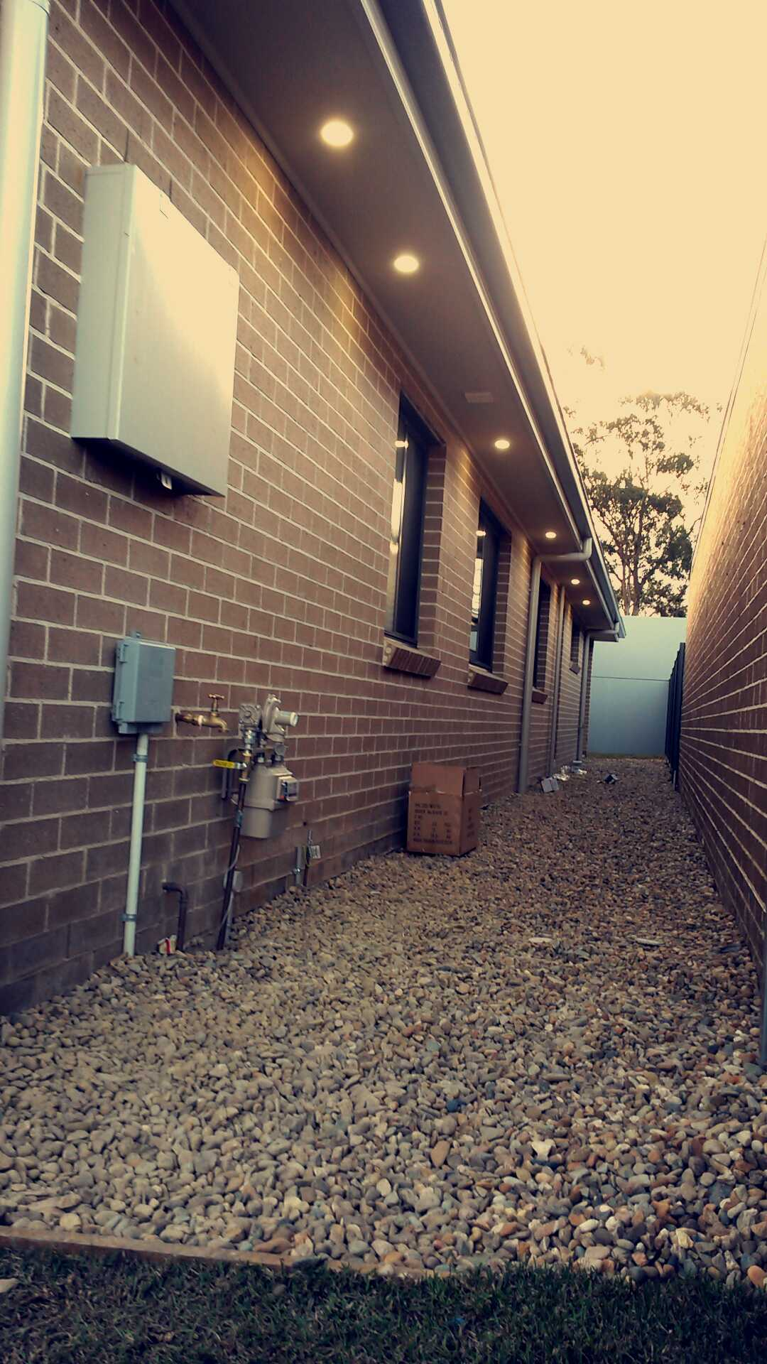Oztech Sparks residential services