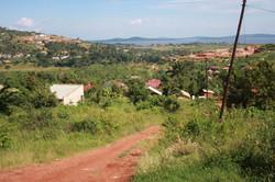 SOLD-.94 acres Mutnugu Entebbe-SOLD