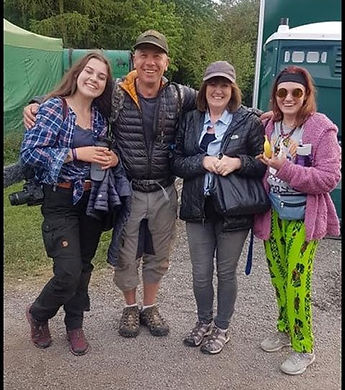 bushwacker family