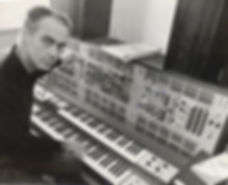 Tzvi Avni electronic music