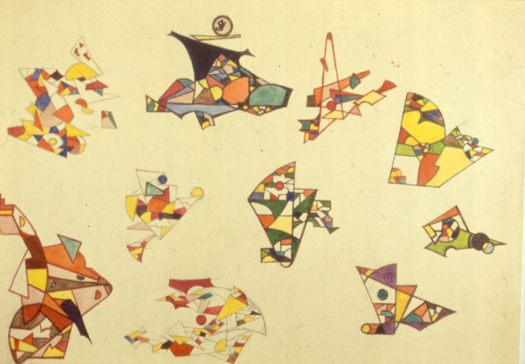 Variations, 1951
