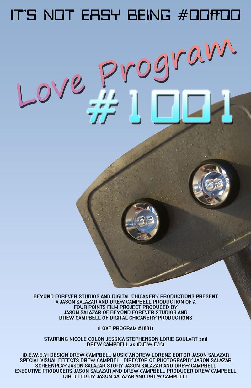 Love Program #1001