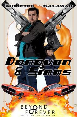 Donovan & Simms