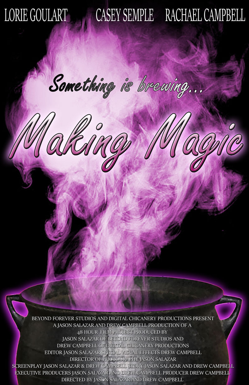 Making Magic