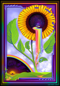 Space Nectar