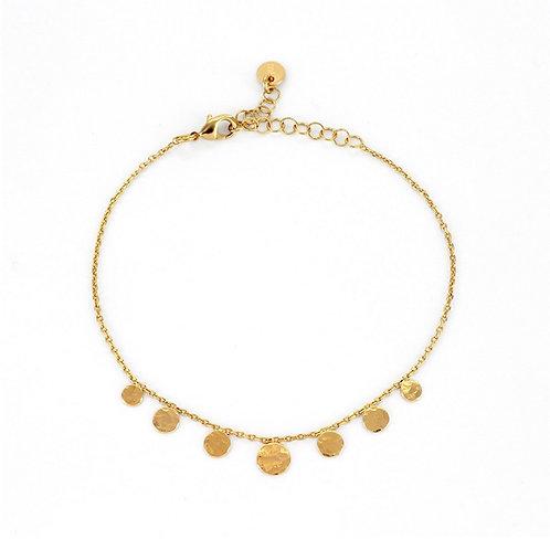 Stalactite — Bracelet Aimée