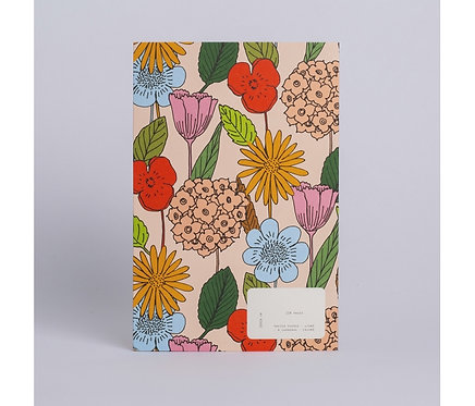Season Paper — Journal Printemps