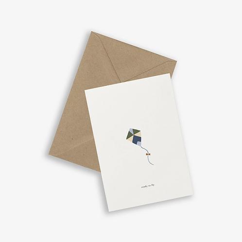 Kartotek — Carte Ready to Fly