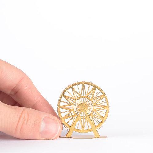 Another Studio — Modèle miniature