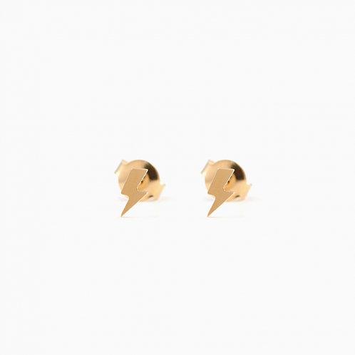 Titlee — Boucles d'oreilles Flash