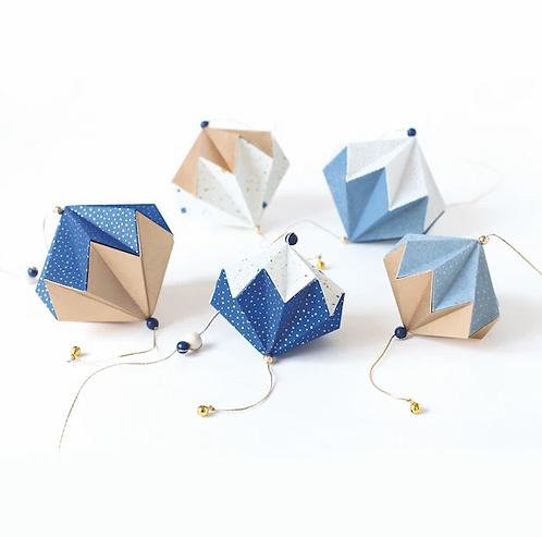 Adeline Klam — Kit Pampilles Origami