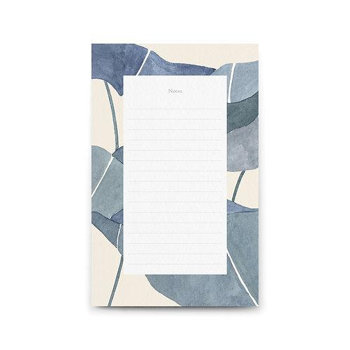 Petit Gramme — Bloc-notes Svalbard