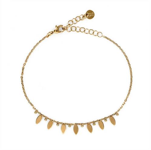 Stalactite — Bracelet Narcisse