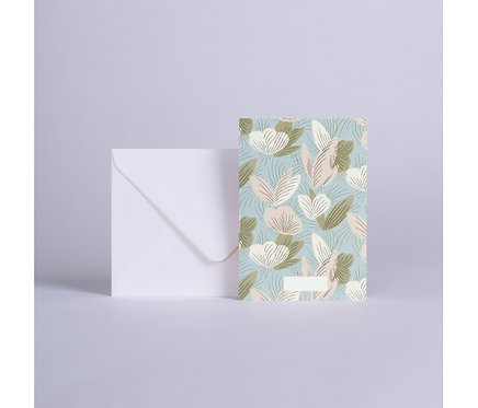 Season Paper — Carte Bliss