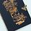 Thumbnail: Les Éditions du Paon — Carnet de Recettes Jolie Conserve Bleu