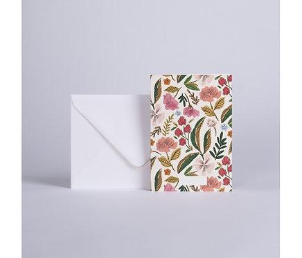 Season Paper — Carte Herbier