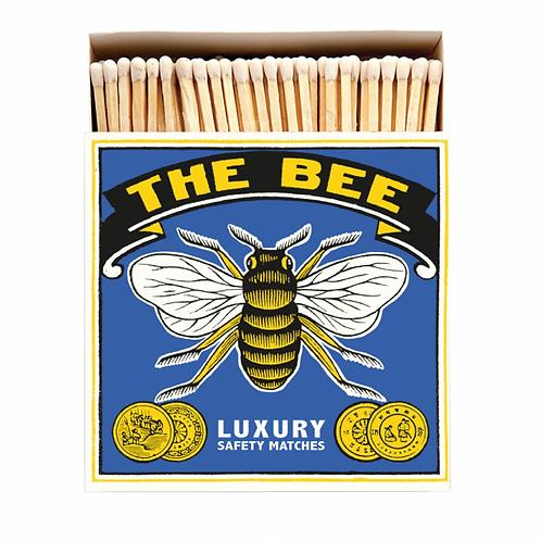 Archivist — Boite d'allumettes The Bee