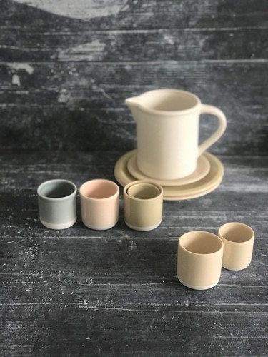 Jars — Gobelets Cantine