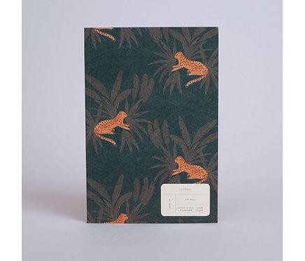 Season Paper — Journal Guépard