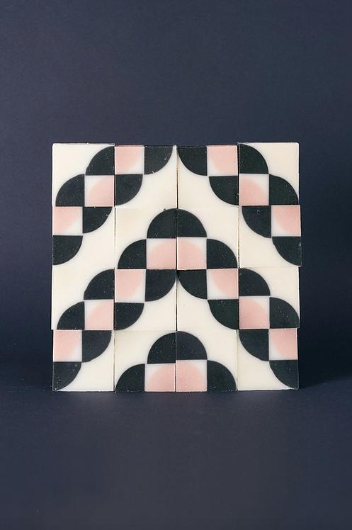 Ciment Paris — Savon Surgras Kimono Fleurs de Cerisier
