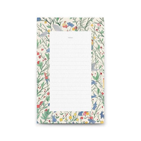 Petit Gramme — Bloc-notes Alice