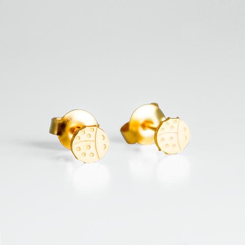Adorabili — Micro puces Coccinelles